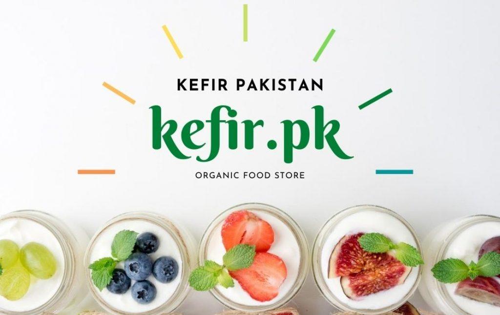 kefir.pk featured
