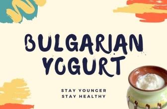 History of Bulgarian Yogurt