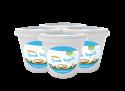 Flavoured Greek Yogurt 500g X 4