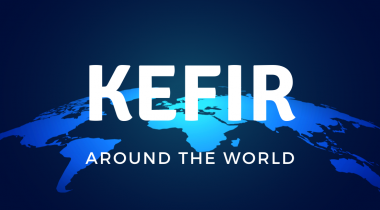 Kefir Around the World